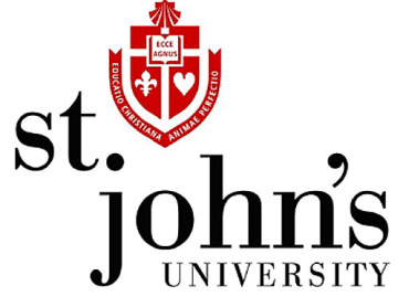 Logo St. Johns University - College of Professional Studies