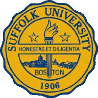 Logo of Suffolk University Boston