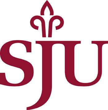 Logo Saint Joseph's University - Erivan K. Haub School of Business
