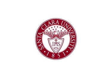 Logo Santa Clara University - School of Engineering