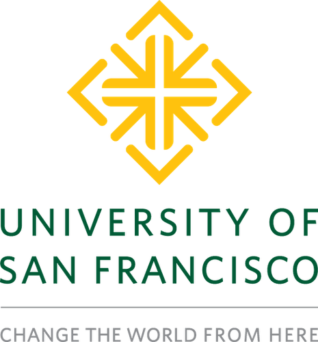 Logo University of San Francisco
