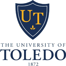 Logo The University of Toledo - College of Business and Innovation