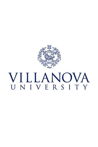 Logo of Villanova University
