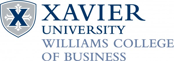 Logo of Xavier University