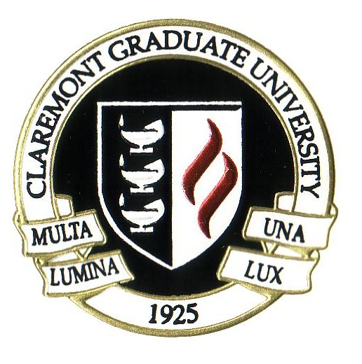 Logo Claremont Graduate University - Drucker School of Management