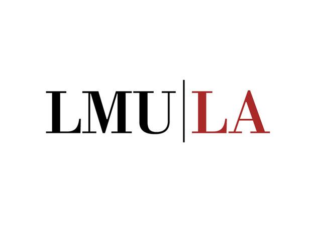 Logo Loyola Marymount University - College of Business Administration