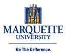 Logo Marquette University - Graduate School of Management