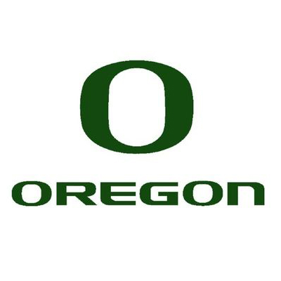 Logo of University of Oregon