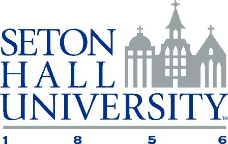 Logo Seton Hall University - College of Communication and the Arts