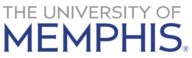 Logo University of Memphis - College of Communication and Fine Arts