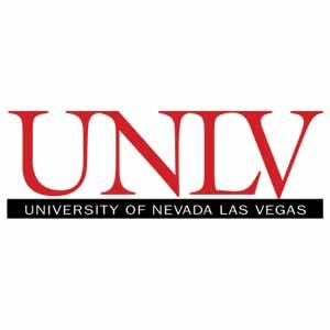 Logo University of Nevada,  Las Vegas