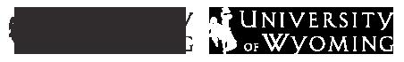 Logo University of Wyoming