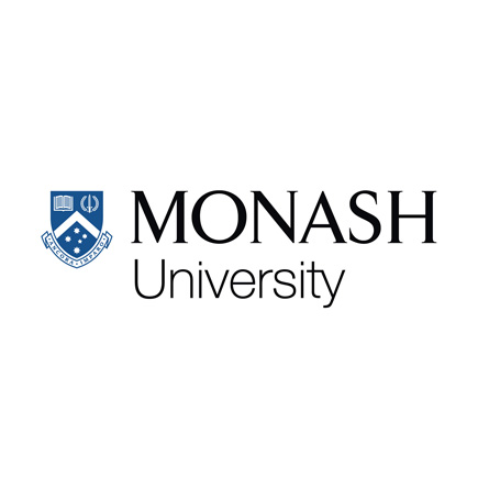 Logo Monash University - Monash Art, Design & Architecture