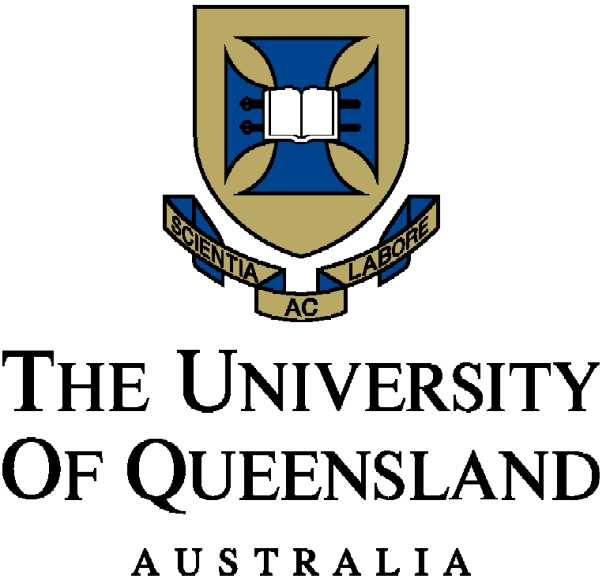Logo University of Queensland - Faculty of Business, Economics and Law
