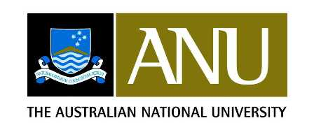 Logo The Australian National University - Coral Bell School of Asia Pacific Affairs