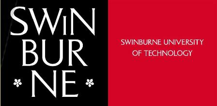 Logo of Swinburne University of Technology