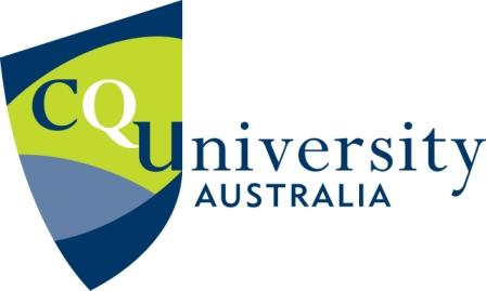 Logo of Central Queensland University
