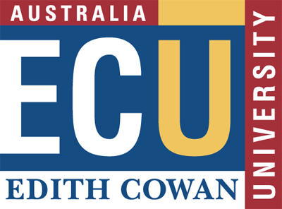 Logo Edith Cowan University - School of Arts and Humanities