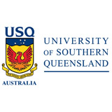 Logo of University of Southern Queensland