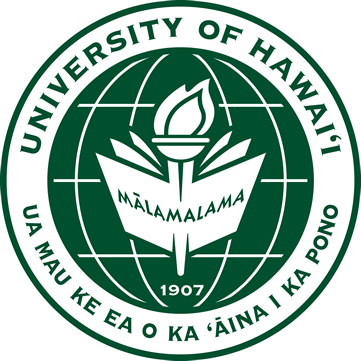 Logo of University of Hawai'i at Manoa