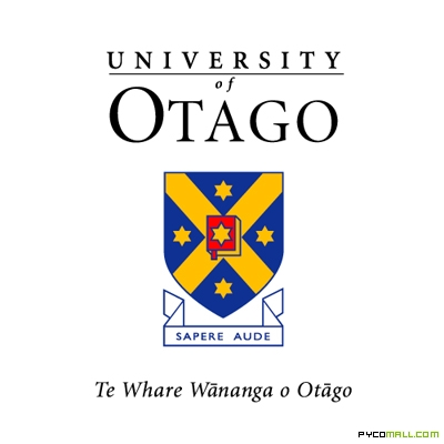 Logo University of Otago - Otago Business School - Department of Tourism