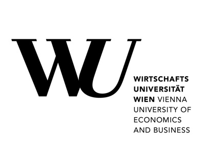 Logo WU - Vienna University of Economics and Business