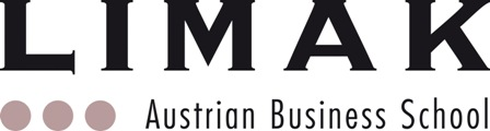 Logo of Limak Austrian Business School