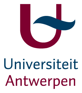 Logo of University of Antwerp