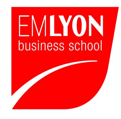 Logo emlyon business school