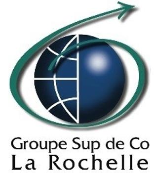 Logo of La Rochelle Business School - Excelia Group