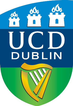 Logo University College Dublin - Michael Smurfit Graduate Business School