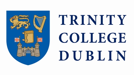 Logo Trinity College Dublin - Trinity Business School