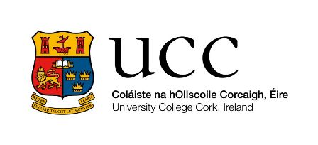 Logo of University College Cork