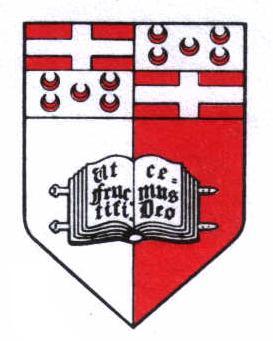 Logo of University of Malta