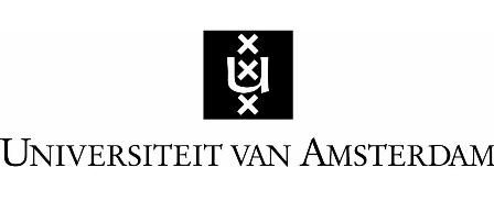 Logo University of Amsterdam - Amsterdam School of Economics