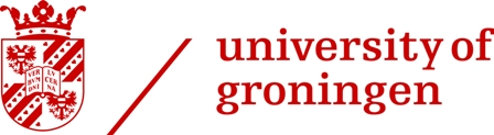 Logo University of Groningen - Faculty of Economics and Business