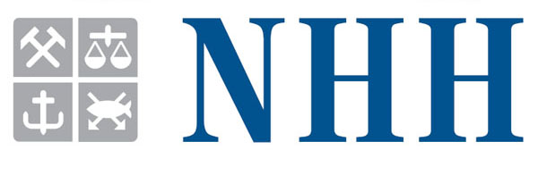 Logo of NHH - Norwegian School of Economics