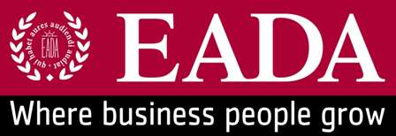 Logo EADA Business School Barcelona