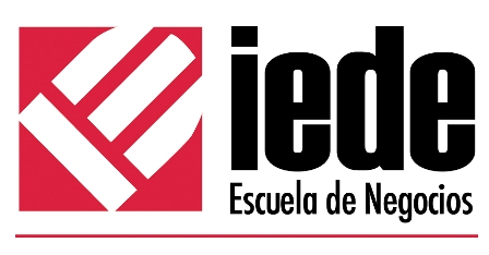 Logo Universidad Europea