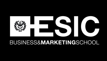 Logo ESIC Business & Marketing School