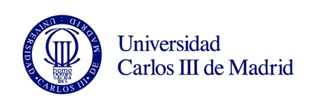 Logo Universidad Carlos III de Madrid - Graduate School of Economics and Political Science