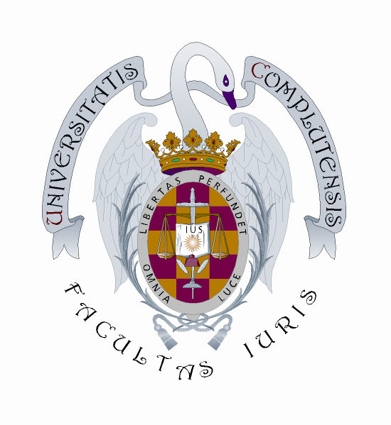 Logo of Universidad Complutense Madrid