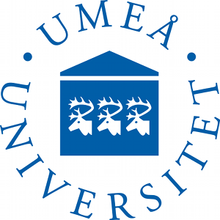 Logo of Umeå University
