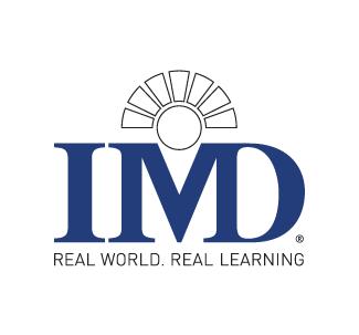 Logo IMD Business School