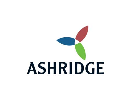 Logo of Ashridge Executive Education - Hult International Business School