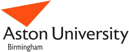 Logo Aston Business School