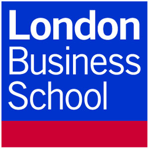 Logo London Business School