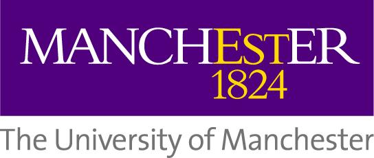 Logo Manchester Business School - School of Environment, Education and Development