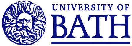 Logo of University of Bath