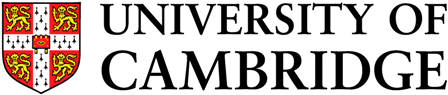 Logo University of Cambridge - Faculty of LAw